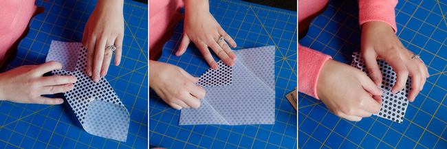 diy wax paper pretty plain janes