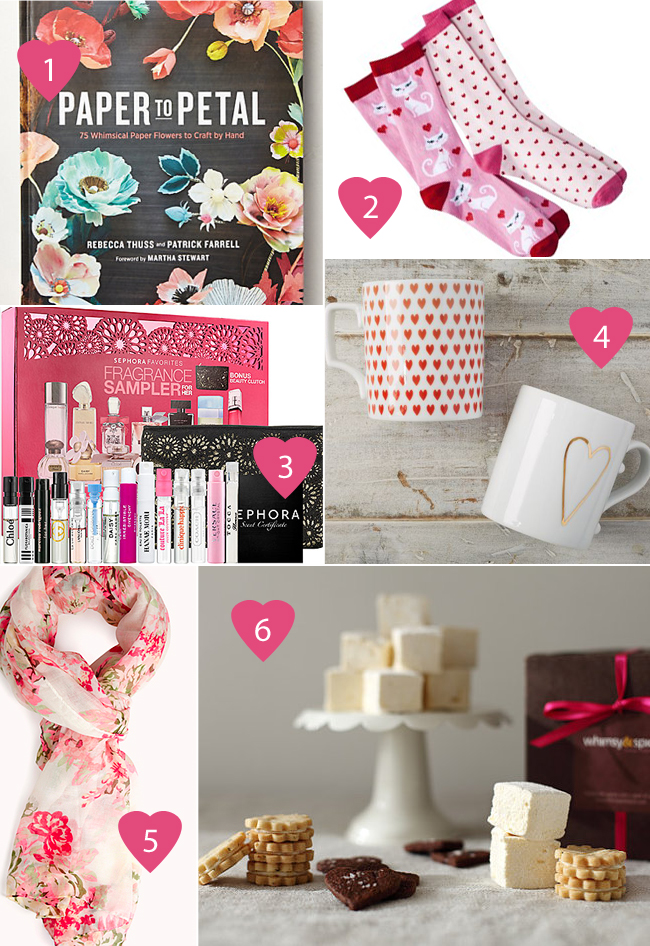 valentine's day gifts for your girls | pretty plain janes, Ideas