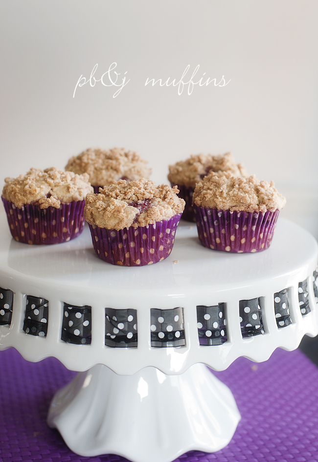 ... peanut butter and jelly fudge peanut butter and jelly muffins