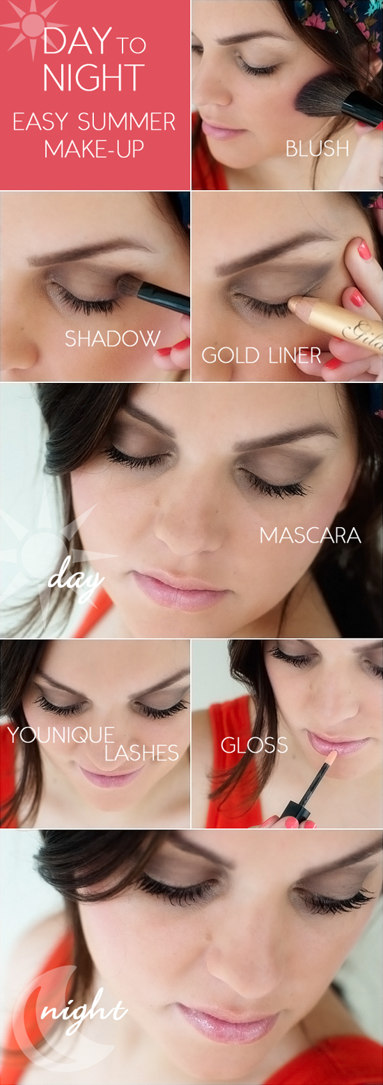 day_to_night_summer_makeup_july_2014_1