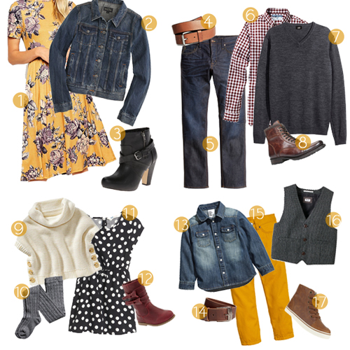 fall_family_photo_session_look_style_board_september_2014