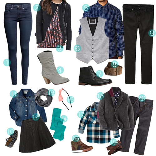 fall_family_photo_session_look_style_board_september_2014_1