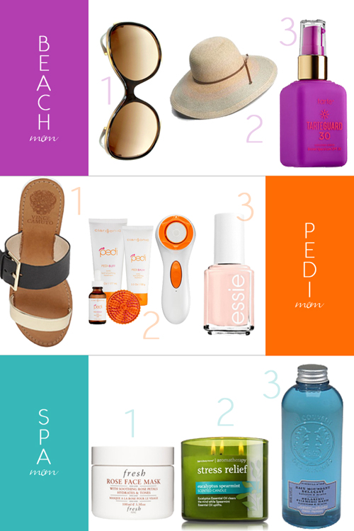 Mom Beauty Gifts