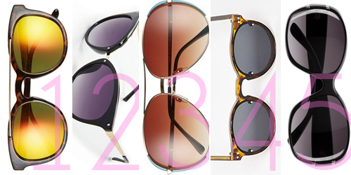 sunglasses for fall 2015